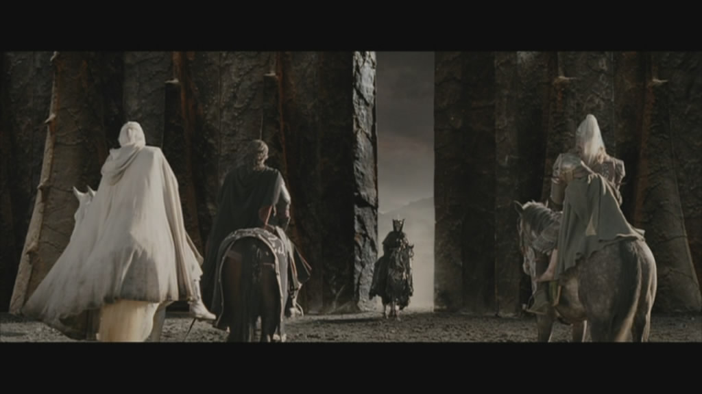 Top 7 Reasons Why Lord of the Rings the Theatrical Version is far BETTER than the Extended Version